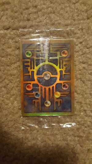 Ancient Mew factory sealed pokemon card (Nintendo 3ds switch wii u Gameboy)