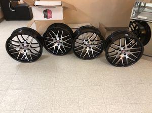 '20 Roderick wheels