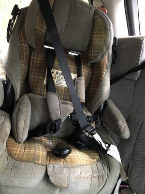 Eddie bauer Kids car seat perfect condition just wear