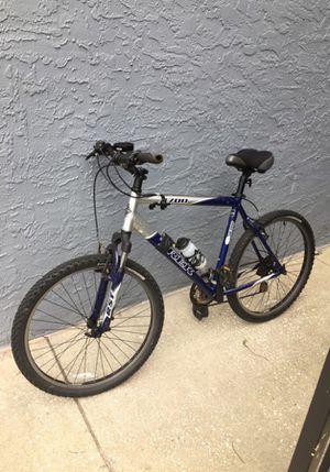 Bike trek 3700