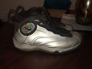 Tim Duncan Foamposites Size 15