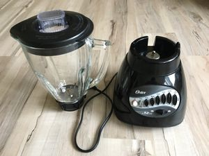Oster 12 speed Mixer (Costco for $85)