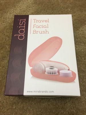 Brand New - Facial Brush