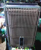 Camp heater(propane)