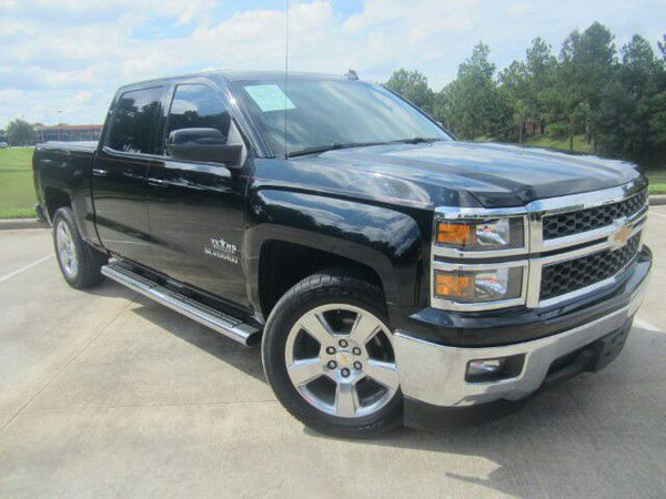 2014 chevy silverado texas edition 2000 down cars trucks in houston tx. Black Bedroom Furniture Sets. Home Design Ideas