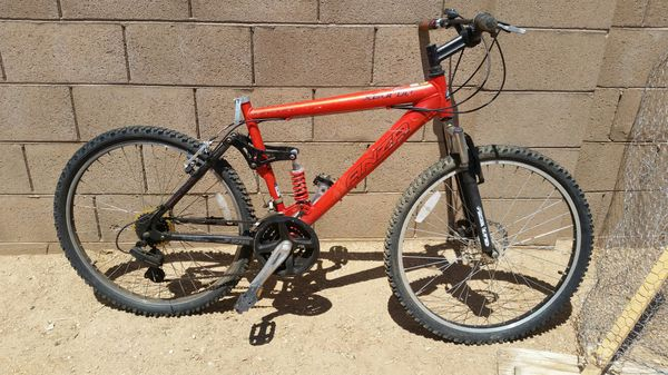 Anza Xg6000 Mountain Bike Bicycles In Santa Rosa Ca Offerup