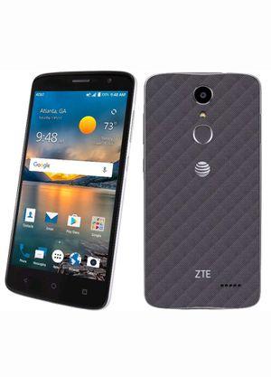 ZTE blade phone