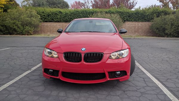BMW I Coupe Cars Trucks In Citrus Heights CA OfferUp - 2008 bmw 328 coupe