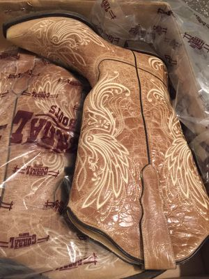 Women's Corral Western Boots Sz 10