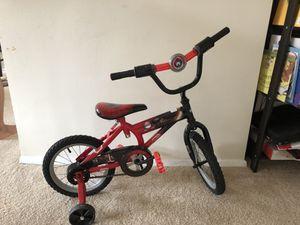 """Huffy Star war bike 16"""""""