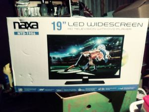 Nice TV 12volt