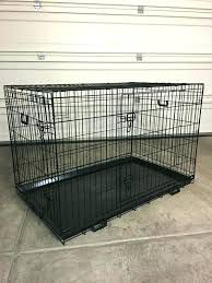 "XL Dog Crate 49""x 36""x 29"""