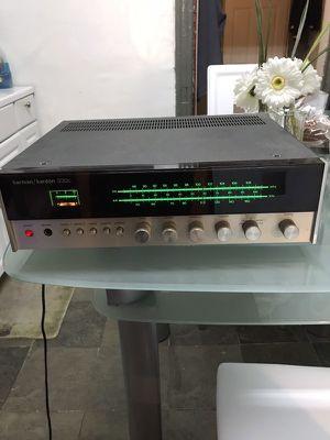 Vintage Harmon Kardon am fm receiver. 30
