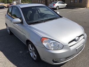 2010 Hyundai Accent For Sale! ( Low Mileage )