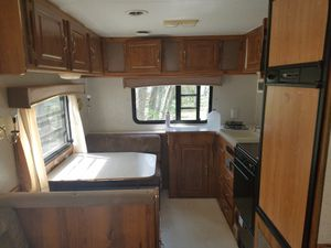 Affordable living, mobile home in family rv park