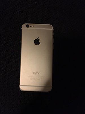 Unlocked iPhone 6 16 gbs