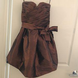 Calvin Klein cocktail semi formal dress size 10