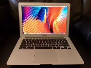 "MacBook Air Mid 2011 13"" 4GB/256GB"