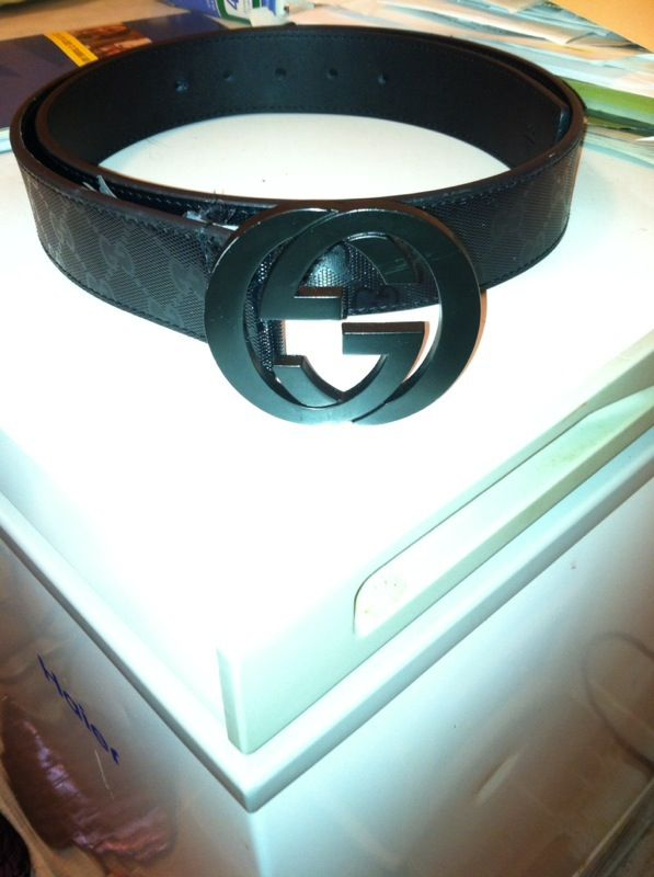 Gucci Belt Serial Number 121282 3959 80 82 Clothing