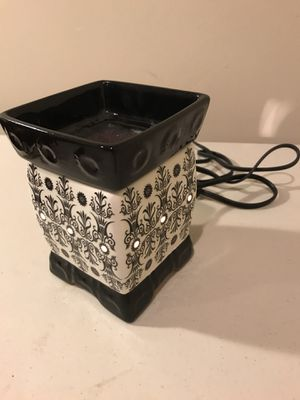 Scentsy Scent Wax Warmer