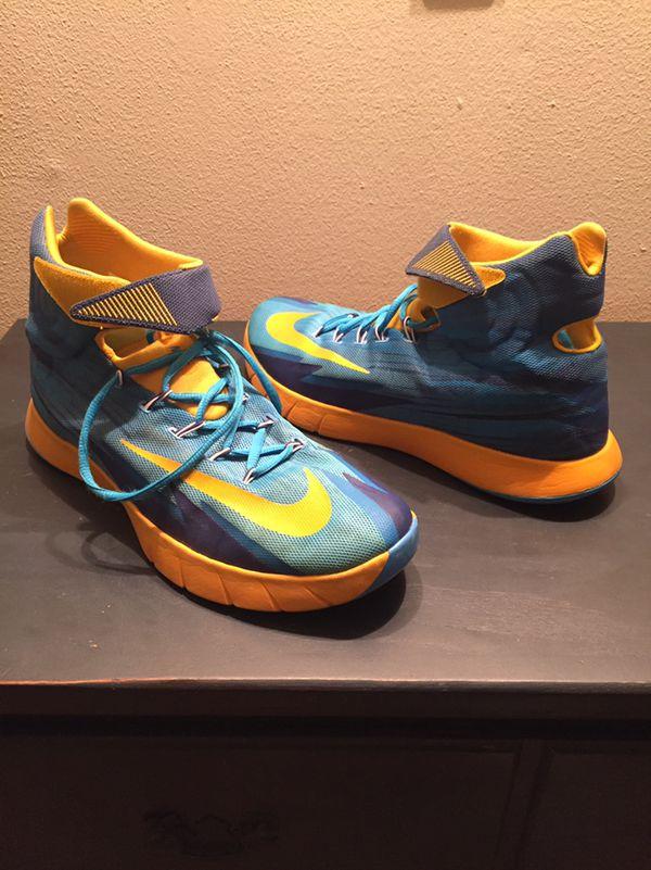 Nike Zoom High Tops