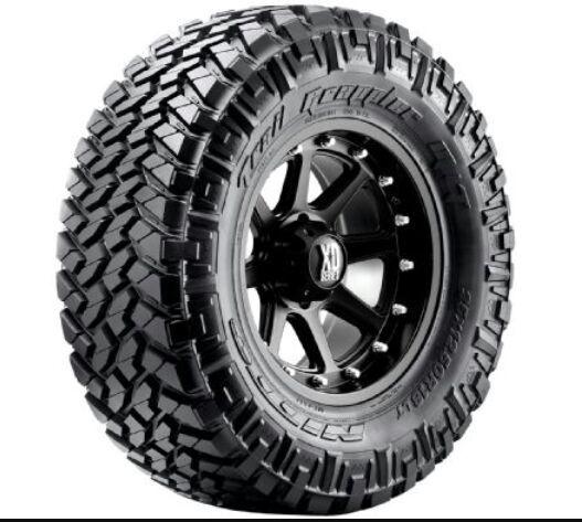 Truck Mud Tires >> 20 Inch Renegade R7 M T Mud Terrain Light Truck Tires Brand New