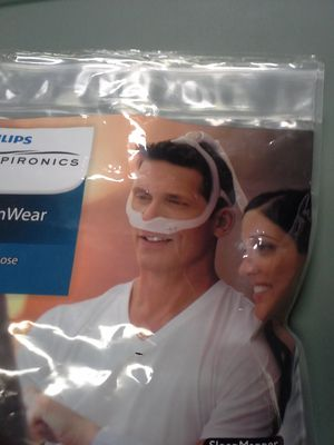 Philips RX dreamwear under the nose nasal brand new