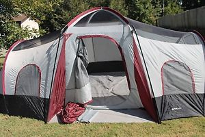 Wenzel 10 Person Tent For Sale
