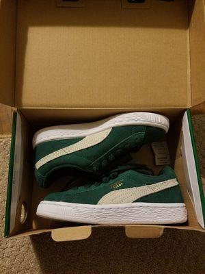 Puma Size 12c