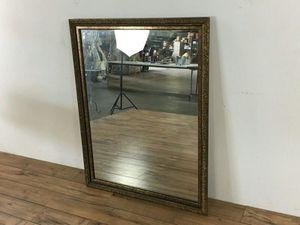 Large Decorative Mirror (1011715)