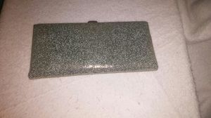 Lodis large wallet (gold and black)