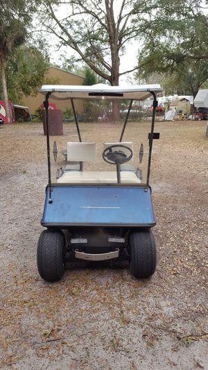 Price reduced EZ go golf cart 36v