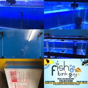 fish tank dividers that fit a 40 gallon breeder $20 each
