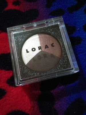 Lorac eyeshadow quad