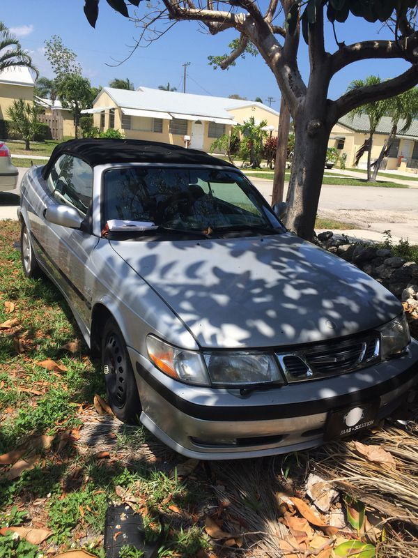 Used auto parts Saab Expert (Auto Parts) in Hollywood, FL - OfferUp