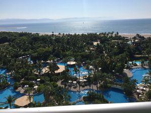 Vacation Week at The Grand Bliss Nuevo Vallarta