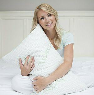 Cool Bamboo Pillow