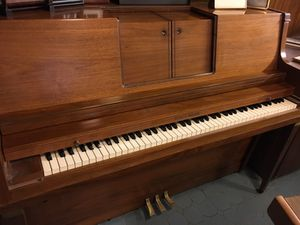 Beautiful piano: Buy for $50 or best offer!