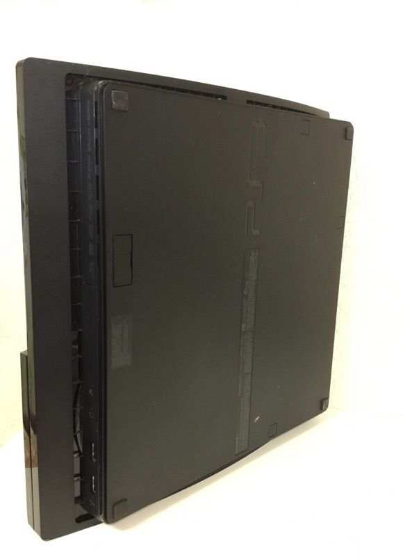 Sony PS3 120gb System Reduced!!