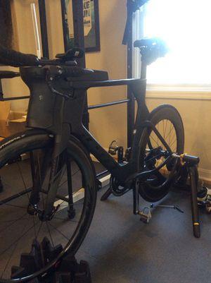 2016 Scott Plasma Premium Bike