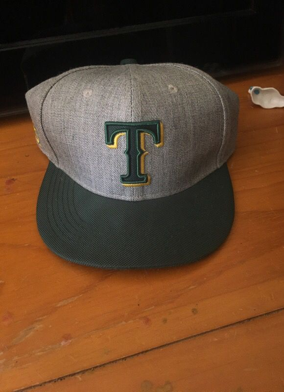 clearance texas rangers baylor baseball cap rack a6377 6beb4