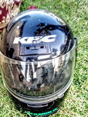 Bike helmet medium