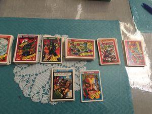 1990 marvel cards