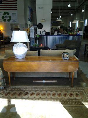 Vintage sofa/hall/dining table