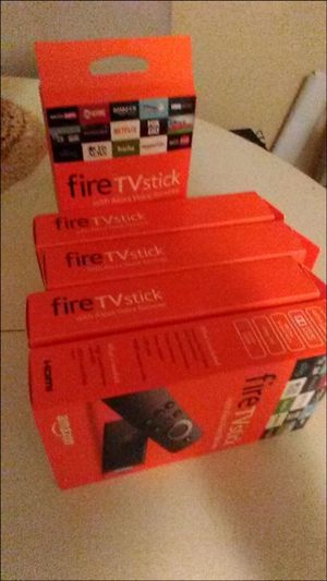 Unlocked Firestick Movies Fire Stick TV UNLOCKED DELIVERY and INSTALL