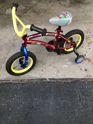 Paw Patrol starter bicycle