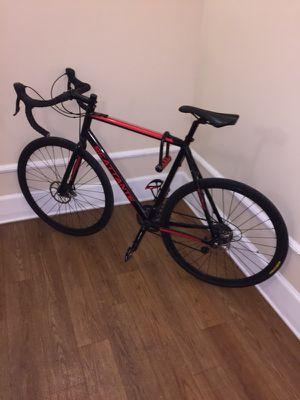 Scattante SCX350 Road Bike
