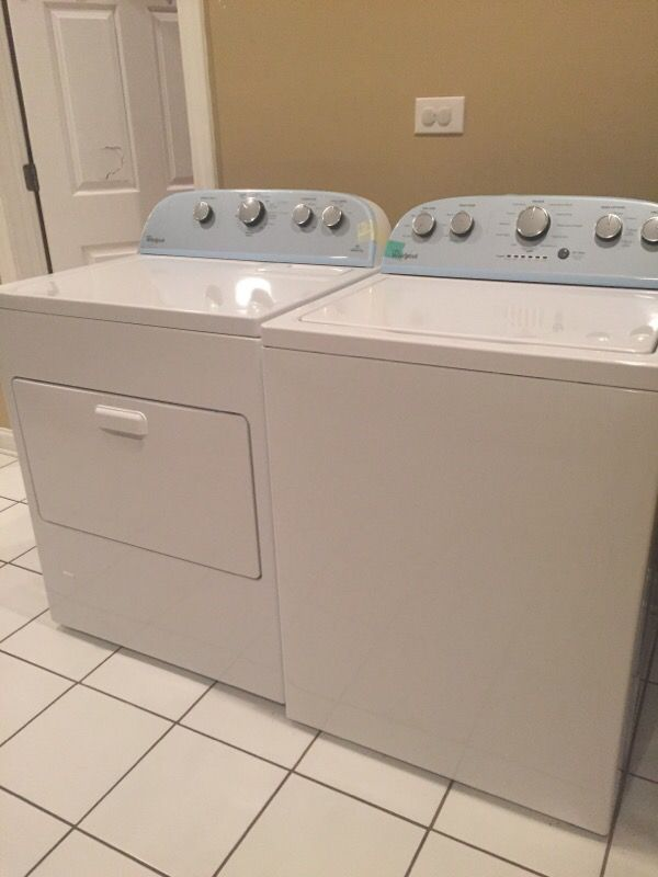 Washer and dryer appliances in chicago il offerup for 1 800 2 sell homes reviews