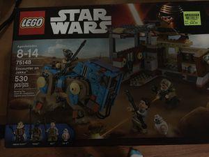 Lego 75148 - Star Wars - NEW