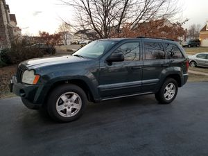 1 owner 2005 Jeep Grand Cherokee Laredo 4x4 inspected this week